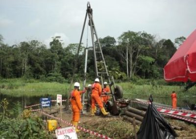 2. Geotechnical Investigation