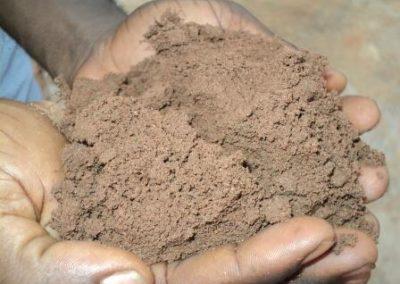 Soils & Materials Investigations for Ogbia-Olobiri-Sabatoru-Okokokiri-Nembe Road & Bridges Project [Arup] 2013